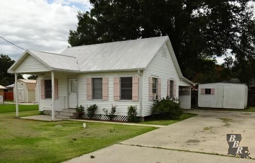 Photo of 336 ST LOUIS STREET  RACELAND  LA
