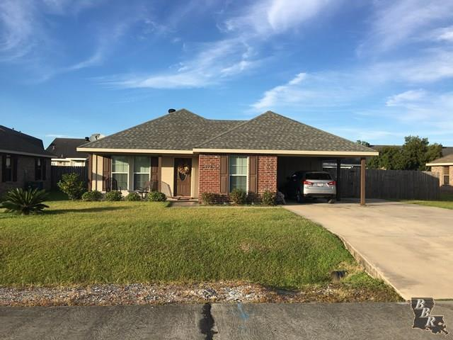 Photo of 212 GABRETEN LANE  THIBODAUX  LA