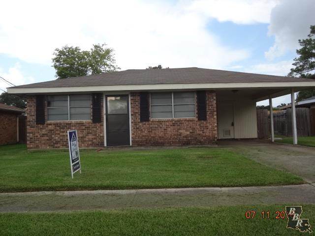 Photo of 302 TROY STREET  HOUMA  LA