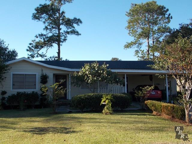 Photo of 410 AYO STREET  RACELAND  LA