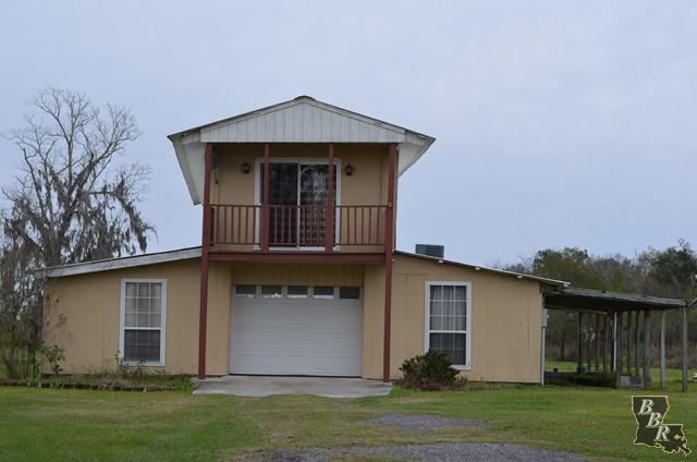 1475 Bayou Dularge Rd, Theriot, LA 70397