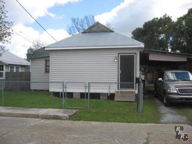 Photo of 306 GOUAUX AVENUE  HOUMA  LA