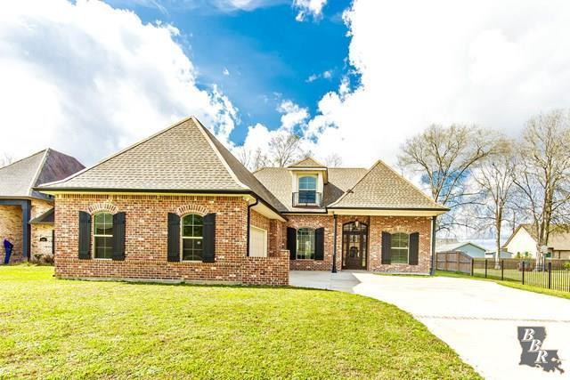 Photo of 2884 QUIET OAK PLACE  SCHRIEVER  LA