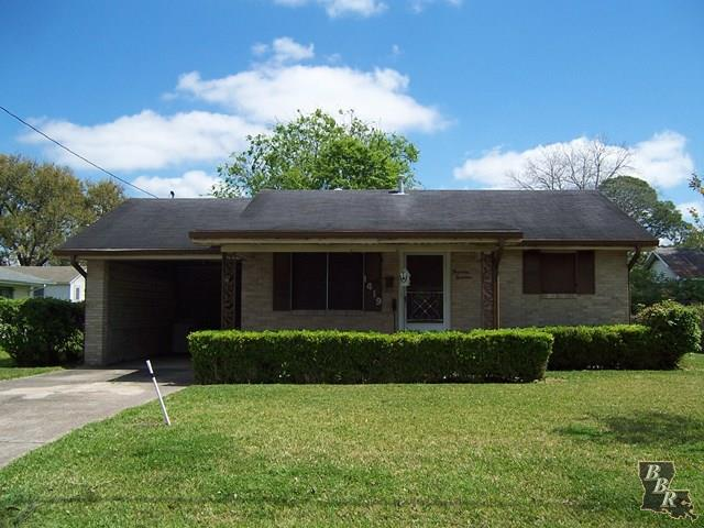 Photo of 1419 DIVISION AVENUE  HOUMA  LA