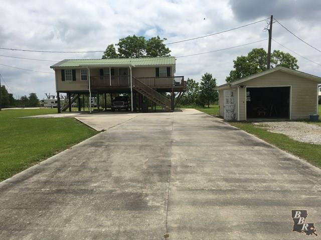 Photo of 1633 BAYOU DULARGE ROAD  THERIOT  LA