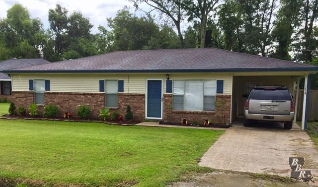 Photo of 127 CLARA STREET  SCHRIEVER  LA