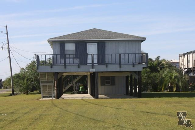 110 Strawberry Lane Grand Isle, LA 70358