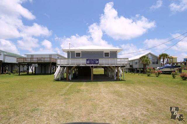 1866 Highway 1 Grand Isle, LA 70358