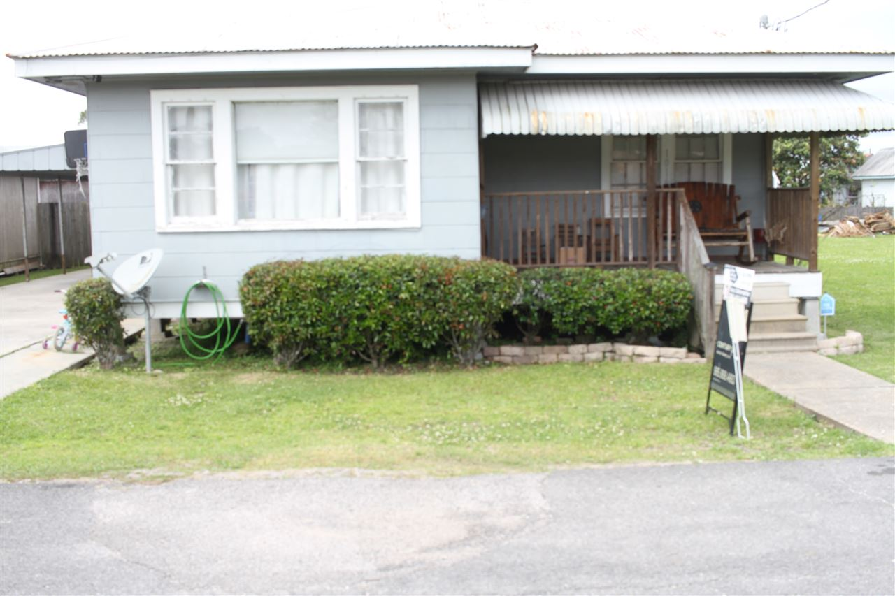 primary photo for 1014 Barataria Street, Lockport, LA 70374, US