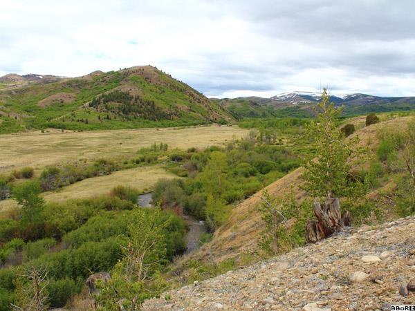 Aspen Hills Trl, Anaconda, MT 59711