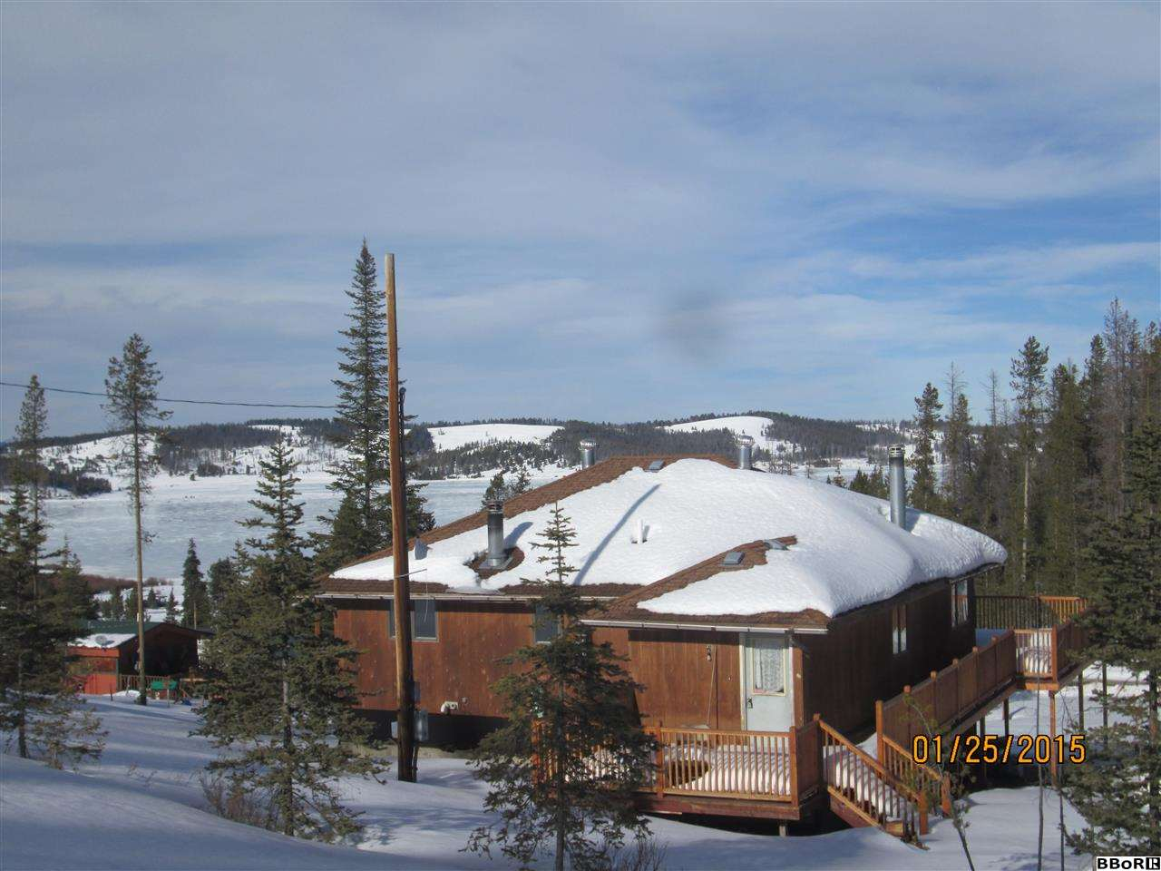 30 Fireweed Ln, Anaconda, MT 59711