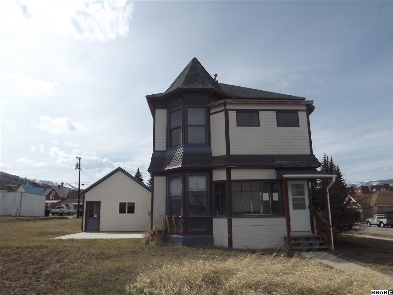 502 Cherry St, Anaconda, MT 59711