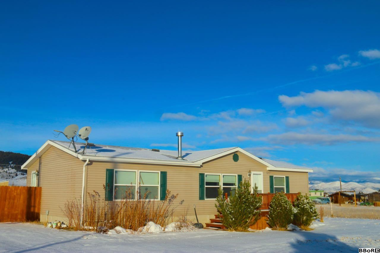 584 German Gulch Rd, Anaconda, MT 59711