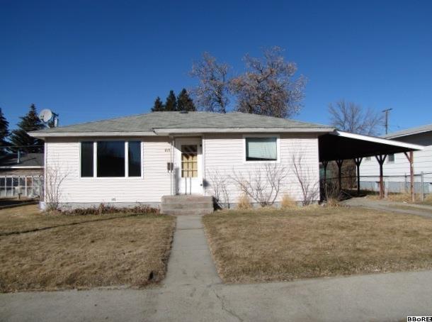 817 St Marys Ave, Deer Lodge, MT 59722