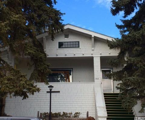 1203 W Woolman St, Butte, MT 59701