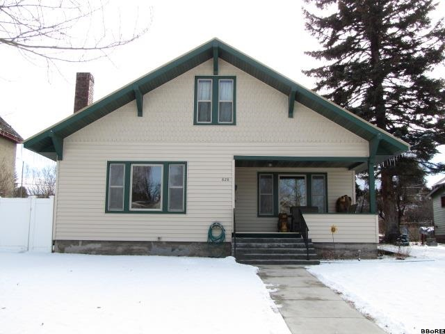828 Milwaukee Ave, Deer Lodge, MT 59722