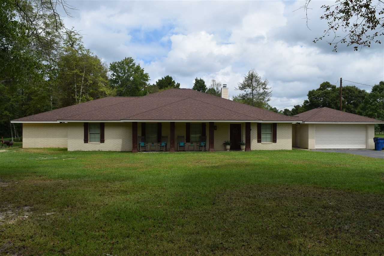 4887 Airline Rd Silsbee, TX 77656