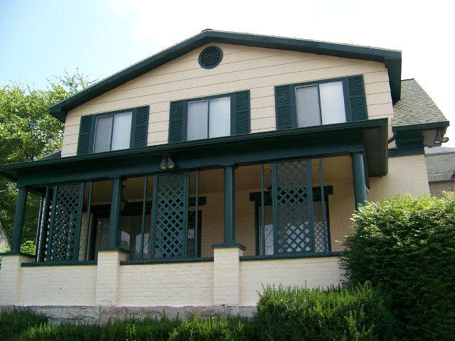 118 Joseph Ave, Williamson, WV 25661