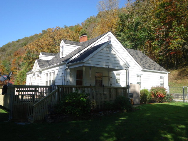 76 Cornell Ave, Welch, WV 24801