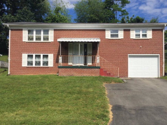 205 N Pike St, Beckley, WV 25801