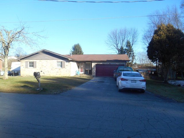 105 Carson Ave, Beckley, WV 25801