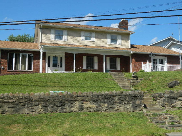 Photo of 101 WILLOW TREE LANE  JUSTICE  WV