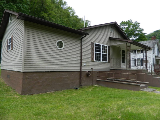 Photo of 1061 ARMORY ROAD  ROSSMORE  WV