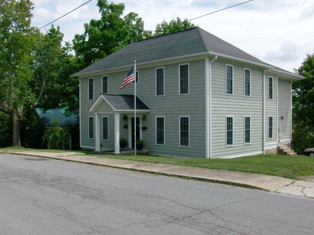 104 Beckley Ave, Beckley, WV 25801