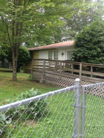 331 Appalachian Heights Rd, Mount Hope, WV 25880