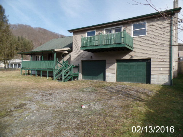 Photo of 4456 COAL RIVER ROAD  ARNETT  WV
