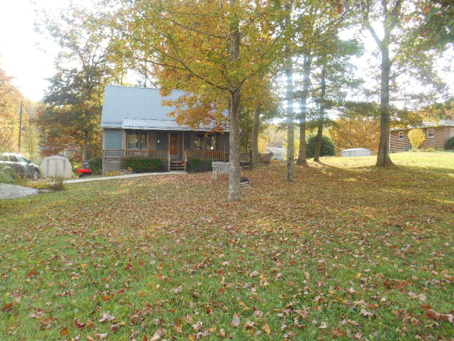 Photo of 750 HINTON ROAD  WHITE OAK  WV