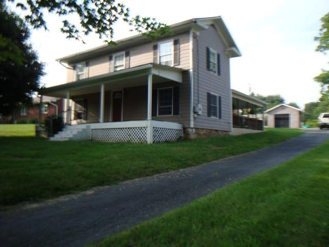 Photo of 303 JUDYVILLE ROAD  LEWISBURG  WV