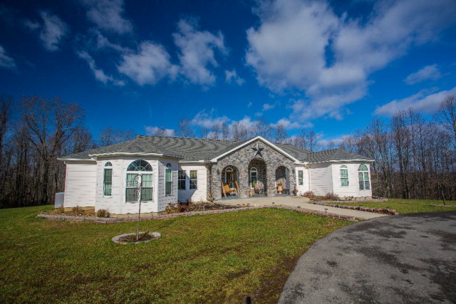 Photo of 245 MAGNOLIA STREET  CRAB ORCHARD  WV