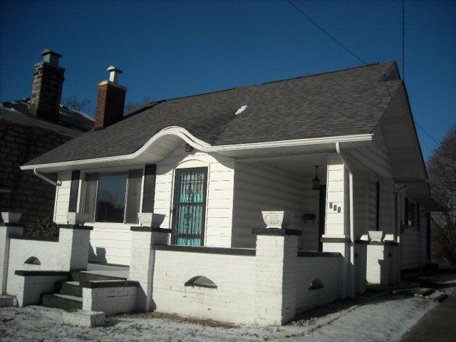 Photo of 217 CRAWFORD STREET  BECKLEY  WV