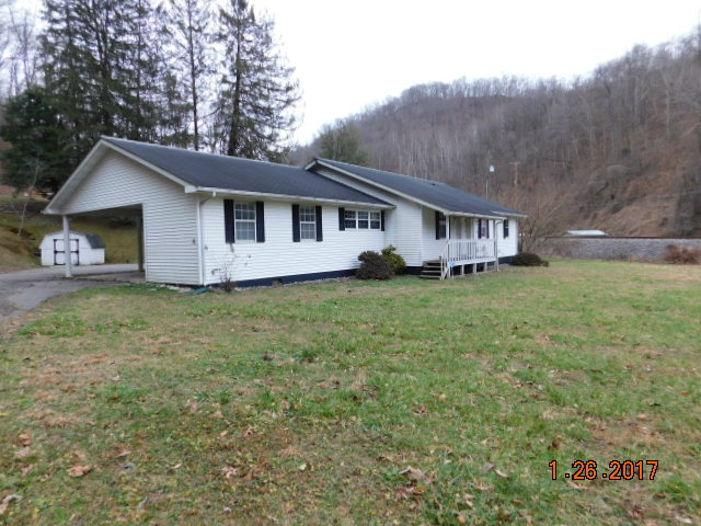 Photo of 60 DAMRON DRIVE  RED JACKET  WV