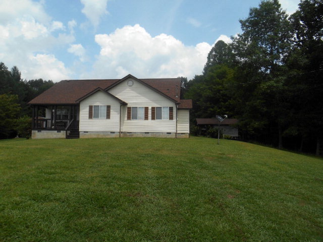 Photo of 262 MOODY COURT  FAIRDALE  WV