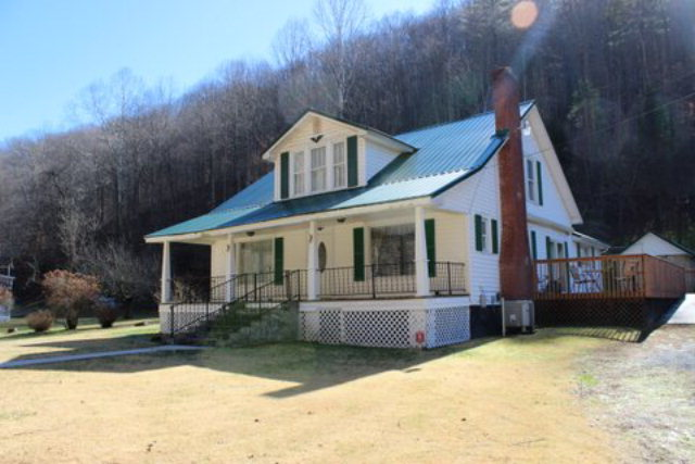 Photo of 656 HENSLEY BIG BRANCH  WILLIAMSON  WV