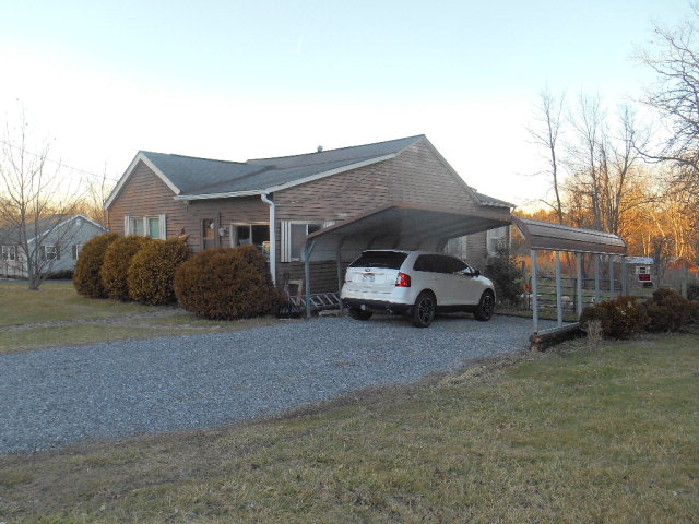 Photo of 859 HINTON ROAD  WHITE OAK  WV