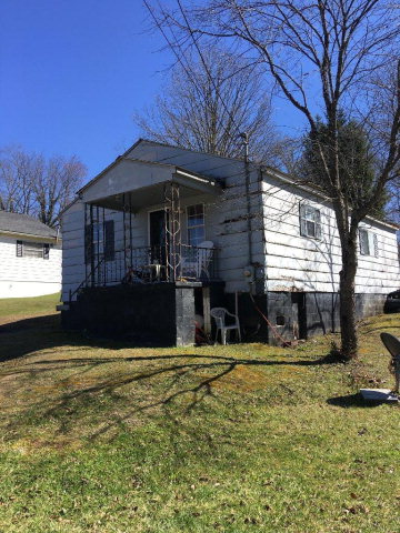 Photo of 120 SOUTH MEADOWS STREET  BECKLEY  WV