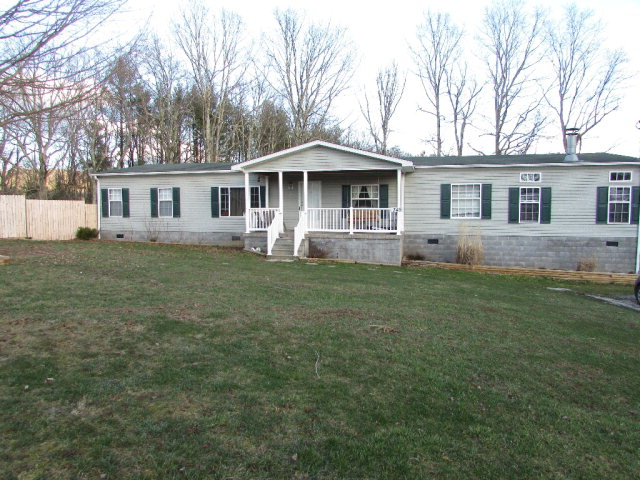 Photo of 349 FAWN LANE  COOL RIDGE  WV