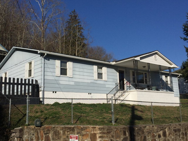 Photo of 507 FRANTZ AVENUE  MULLENS  WV