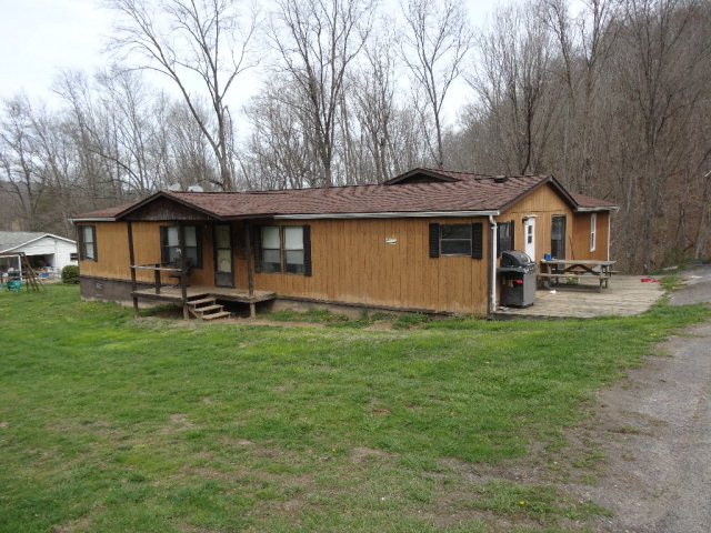 Photo of 291 MUDDY CREEK MOUNTAIN ROAD  ALDERSON  WV