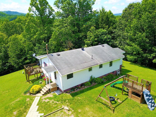 Photo of 5806 PAINT CREEK RD  SCARBRO  WV