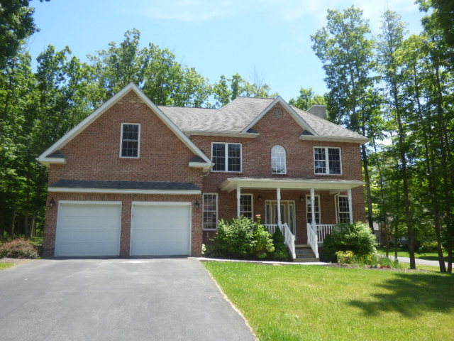 Photo of 104 FALCON PLACE  DANIELS  WV