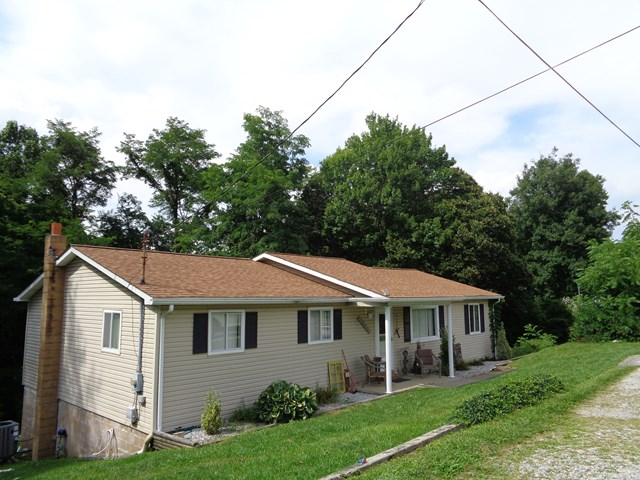 Photo of 1190 GLENVIEW ROAD  CRAB ORCHARD  WV