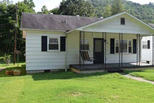 Photo of 32 IVY STREET  PINEVILLE  WV
