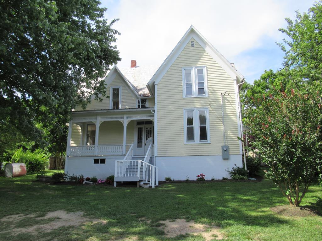 283 Webster Street Alderson, WV 24910