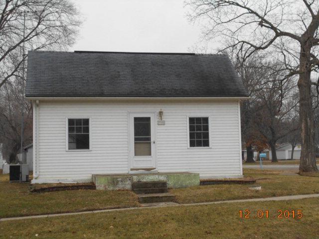 Real Estate for Sale, ListingId: 31269394, Montrose,IA52639