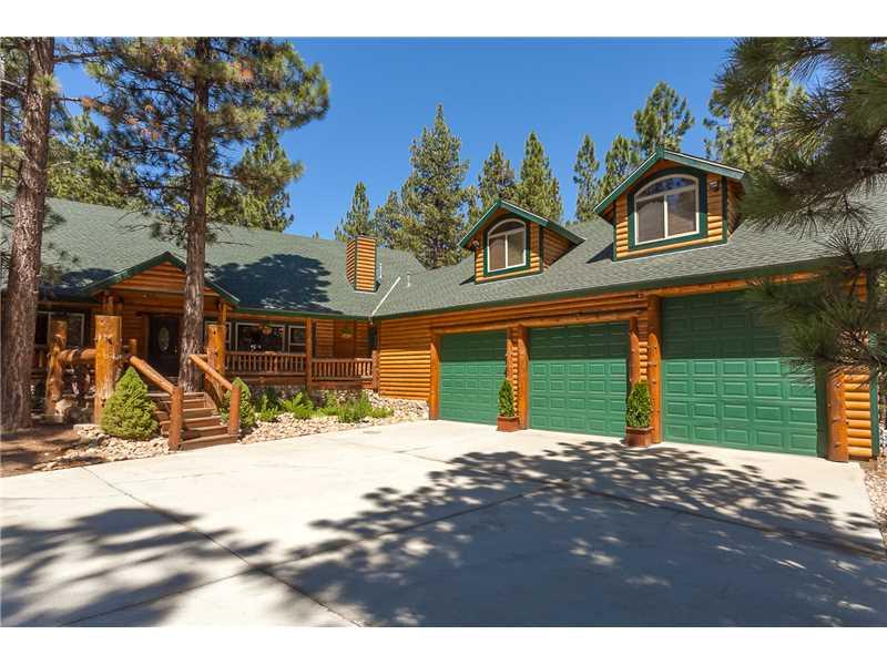 Real Estate for Sale, ListingId: 32272595, Big Bear City,CA92314