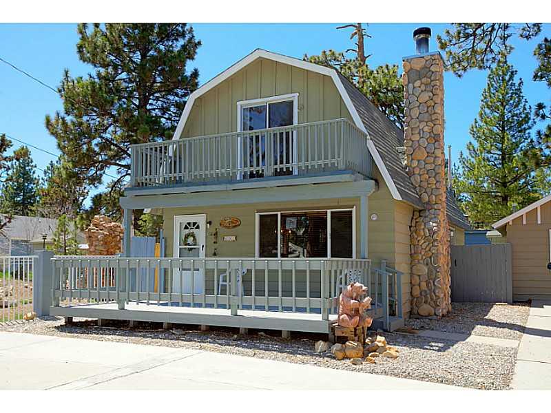 Real Estate for Sale, ListingId: 32840493, Sugarloaf,CA92386